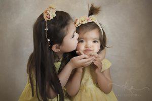 Детска фотосесия
