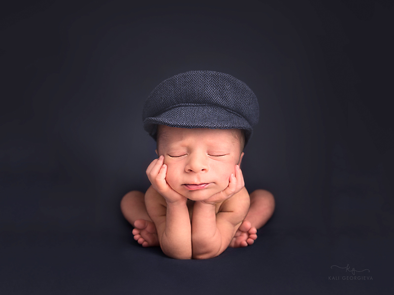 baby-photo shoot-newborn-baby